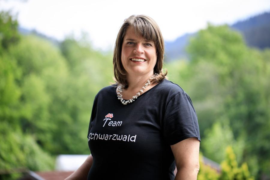 Ulrike Schaz